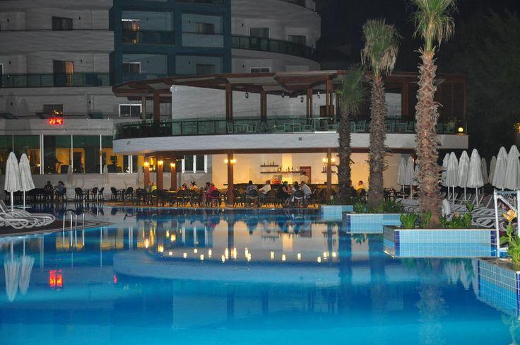 Hotel SeaShell Resort and Spa - Antalya Coast #HotelDirect info: HotelDirect.com