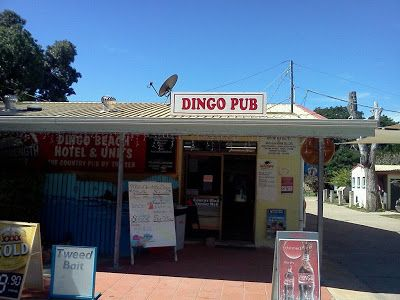 Drive: Dingo Beach & Cape Gloucester