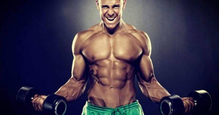 Αυξησε γρηγορα τον όγκο σου: 7 τροφές που βοηθούν στο χτίσιμο των μυών!
