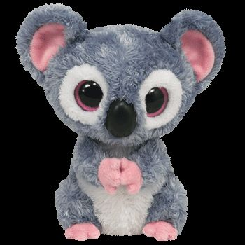 Beanie Boo Koala! Brooke really wants this one and I can't find it anywhere!! Love