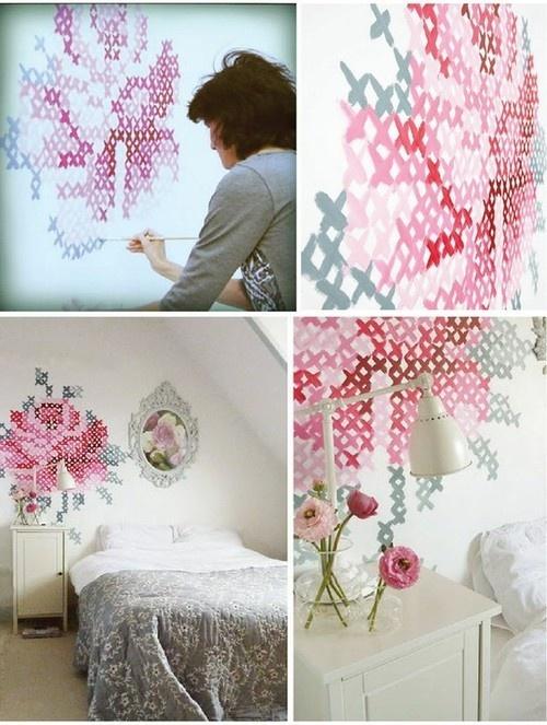 Die besten 25+ Tapetenmuster Ideen auf Pinterest Farbe wallpaper - tapezieren fenster