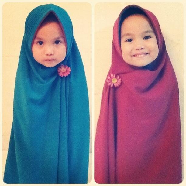 hijab syar'i anak kecil - Penelusuran Google