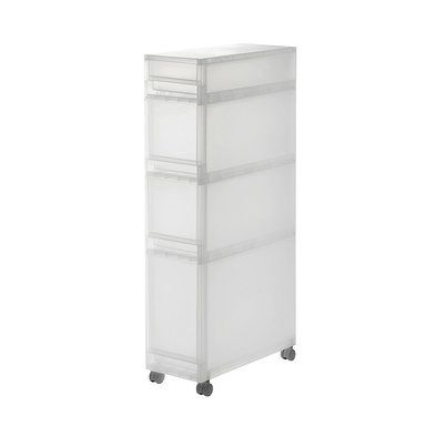 Lådvagn PP 4 Drawer Trolley