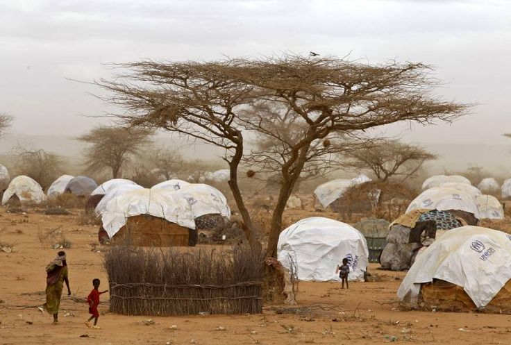 The Kenyan government will close Dadaab refugee camp, which has hundreds of thousands of Somali refugees and is often referred to as the world's largest ca