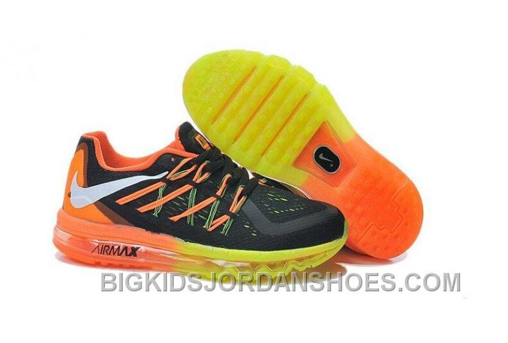 http://www.bigkidsjordanshoes.com/new-nike-air-max-2015-kids-shoes-anti-skid-wearable-breathable-sneakers-black-orange-fluorescent-green.html NEW NIKE AIR MAX 2015 KIDS SHOES ANTI SKID WEARABLE BREATHABLE SNEAKERS BLACK ORANGE FLUORESCENT GREEN Only $85.00 , Free Shipping!