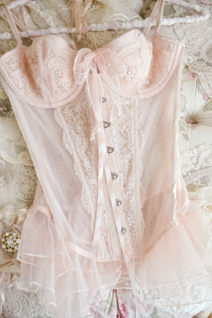 Jennelise Rose. Beautiful corset!