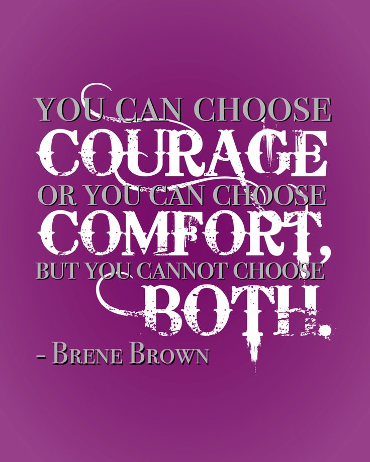 You Can Choose Brene Brown Quote, Motivational Wall Art, Inspirational Decor by DesignMolloy on Etsy
