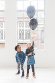 nOeser Elise Elasticated Dress Airballoon