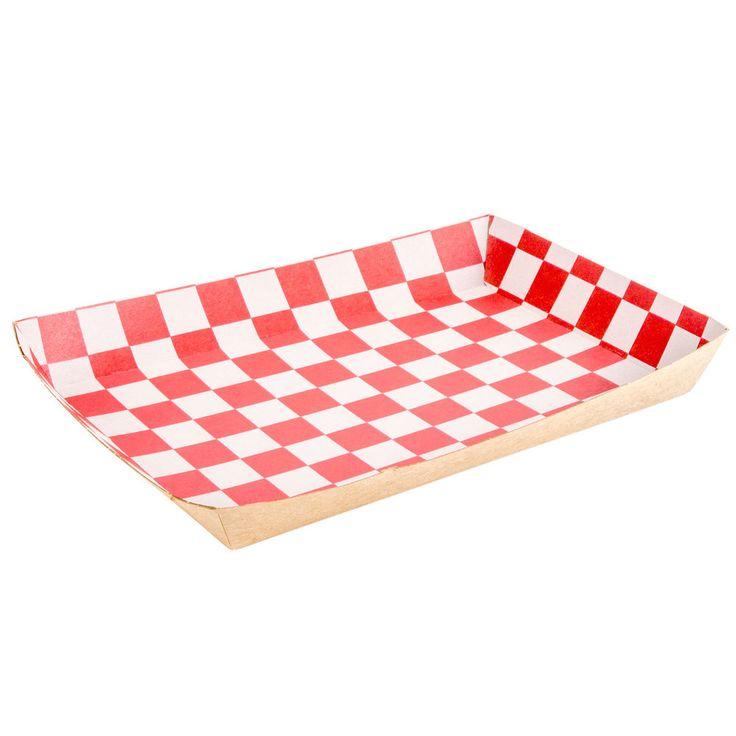 Kraft Food Trays
