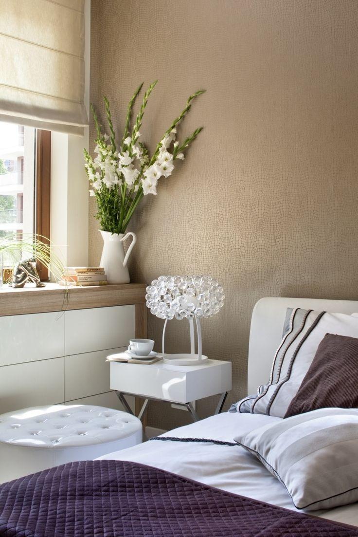 Mieszkanie pokazowe w Apartamentach przy Krasińskiego, więcej informacji na http://www.przykrasinskiego.pl/.