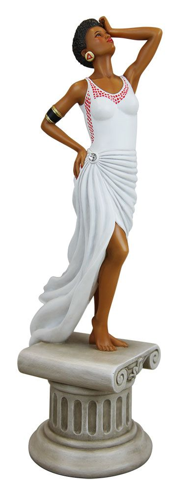 FDIV01 DIVA figurine, by African American Expressions
