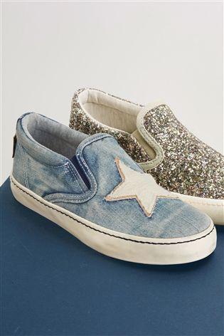 Buy Star Skate Shoes (Older Girls) from the Next UK online shop
