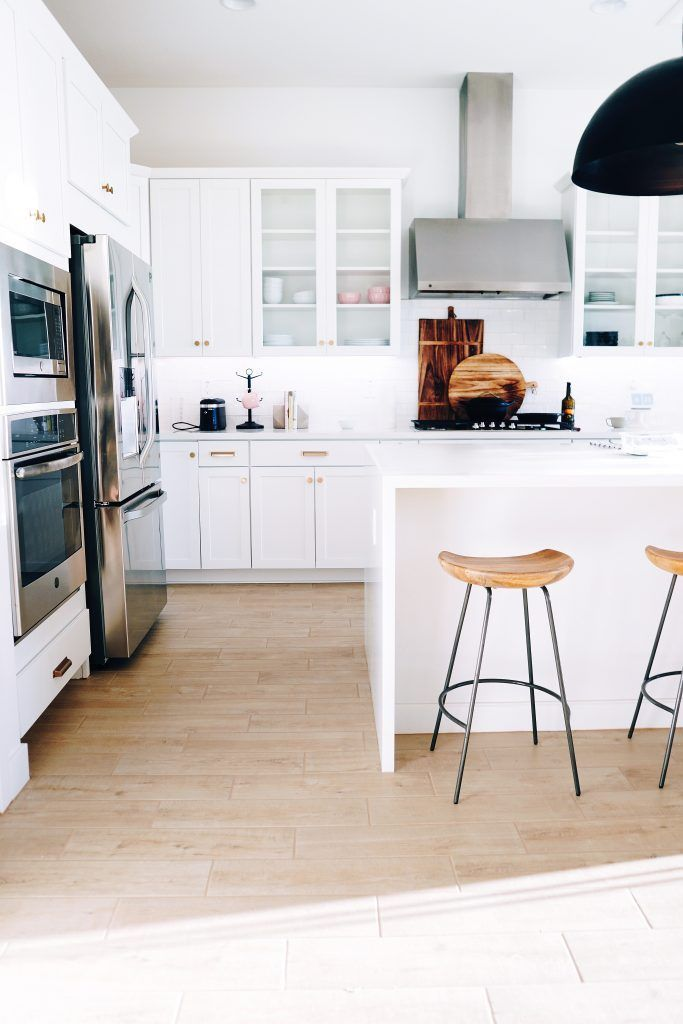 6 Timeless Kitchen Trends That Will Last In 2020 Modern Kitchen
