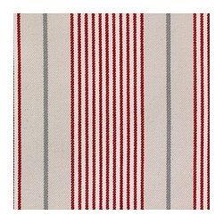Ektorp jennylund hoes fauteuil mobacka rood beige ikea milan 39 s kamer pinterest machine - Range legumes ikea ...