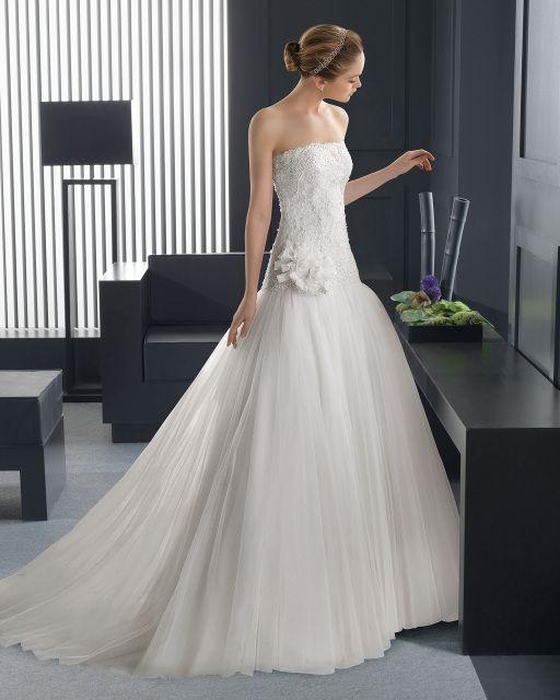 Vestidos de novia de segunda mano de diseñadores reconocidos en Costa Rica.