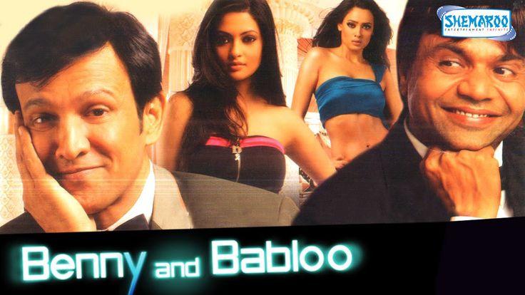 Watch Benny and Babloo (2010) - Rajpal Yadav - Kay Kay Menon - Riya Sen - Hindi Full Movie watch on  https://free123movies.net/watch-benny-and-babloo-2010-rajpal-yadav-kay-kay-menon-riya-sen-hindi-full-movie/