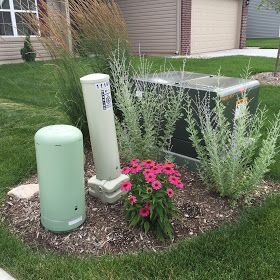 117 Best Hiding Utility Boxes In Yard Images On Pinterest
