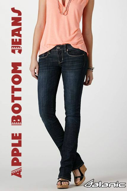 Apple Bottom Clothing: Styling The Voluptuous With Elegance