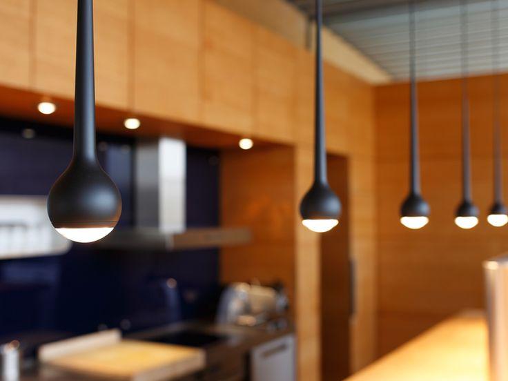 13 best Leuchten auf hoher See images on Pinterest Light - weiße küche mit holz