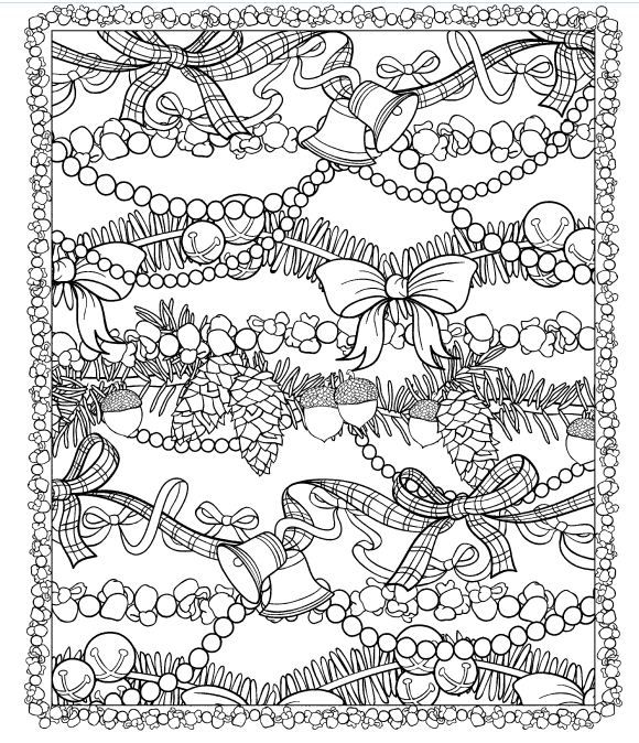 823 best adult coloring pages images on Pinterest | Coloring books ...