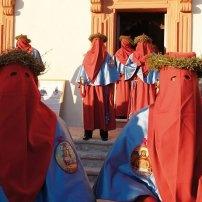 Settimana Santa in Salento. Per saperne di più su questo evento, visitate il nostro portale: http://www.pugliaevents.it/it/gli-eventi/settimana-santa-in-puglia-1/programma/futuri#