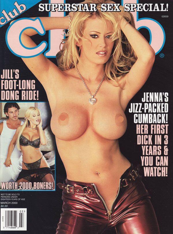 Jenna jameson and jill janine sex