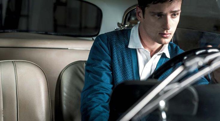 sandro-b.com Svevo Parma Fall Winter Sandro.B sweaters #Menswear #Trends #Tendencias #Moda Hombre