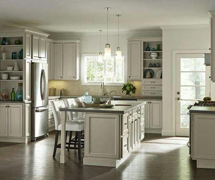 60 besten Homecrest Cabinetry Bilder auf Pinterest | Küchenschränke ...