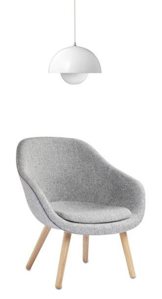 Via Flor | Hay About a Chair | Panton Flowerpot Lamp