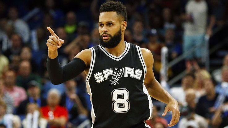 For Patty Mills, giving voice to indigenous Australians comes naturally
