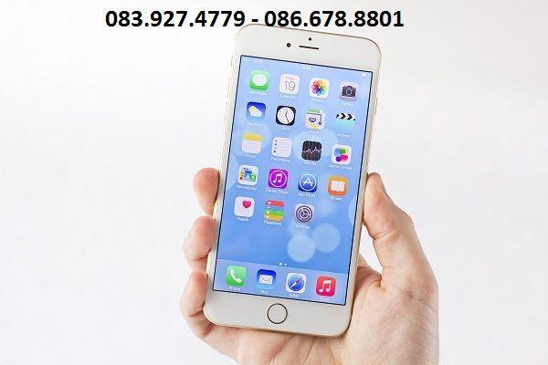 Unlock iPhone 6 bằng code không giữ máy giá tốt báo mất