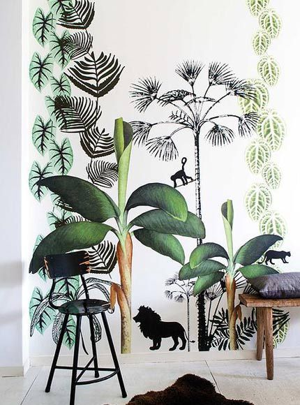 7 best images about jungle on pinterest zara home laundry