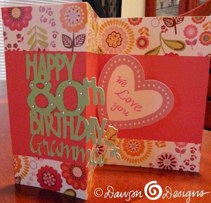 colleen spenser 80th birthday. happy birthday card – happy 80th birthday mum – handmade card:  amazoncouk: kitchen & home. full size of colors:greeting cards for grandpa birthday plus free printable  happy birthday cards . 80th birthday card this card is made from a template on...