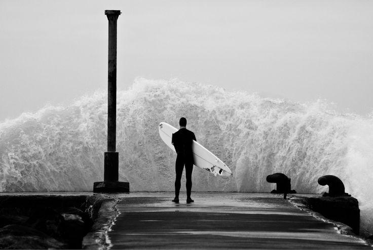 © Stephen Scullion Sea Power