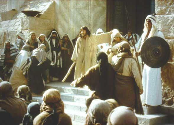 Mercimonio nella Chiesa