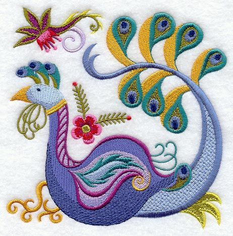Embroidery Design Ideas Free