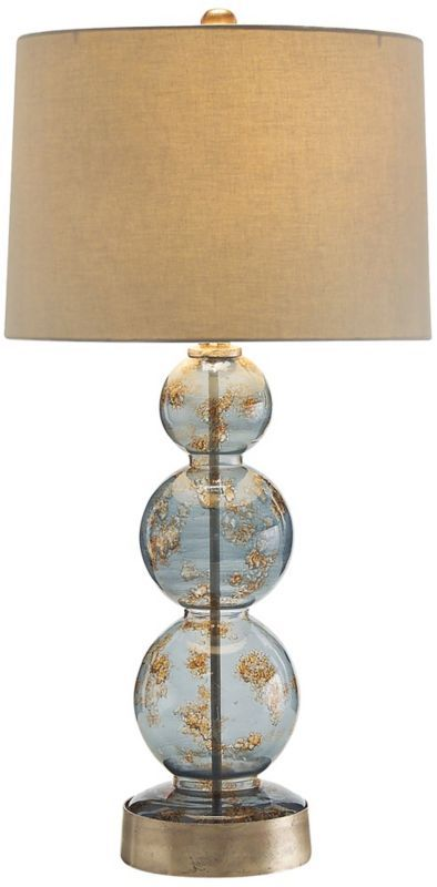 item 4 Uttermost Silver Bamboo 32 Inch Table Lamp - 27177-1 at Efurniture  Mart -Uttermost Silver Bamboo 32 Inch Table Lamp - 27177-1 at Efurniture  Mart