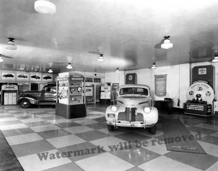 205 best Gas Station Memories, Car Dealership's images on Pinterest