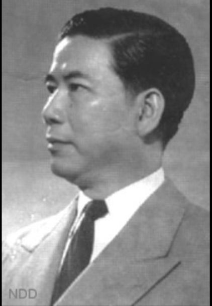 Anti-Communist forces - Ngô Đình Diệm (3 January 1901 – 2 November 1963) was the first president of South Vietnam (1955–1963). In the wake of the French withdrawal from Indochina as a result of the 1954 Geneva Accords, Diệm led the effort to create the Republic of Vietnam. Accruing considerable US support due to his staunch anti-communism, he achieved victory in a 1955 plebiscite.