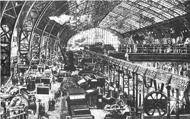 дворец машин на всемирной выставке в париже 1889: 6 тыс изображений найдено в Яндекс.Картинках