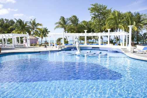 Riu Palace Tropical Bay - Negril: Hotels Riu, Hotels Resorts, Bloody Bays, Palaces Tropical, Tropical Bays, Riu Hotels, Hotels En, En Jamaica, Riu Palaces