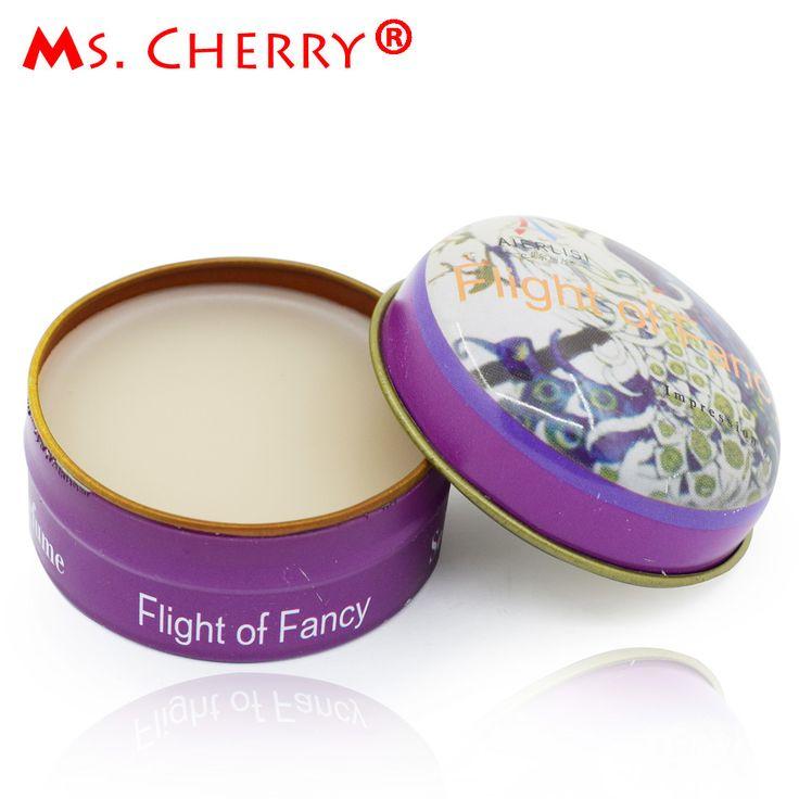 Draagbare Solid Parfum 15 ml voor Mannen Vrouwen Originele Deodorant niet-alcoholische Geur Crème MH011-19