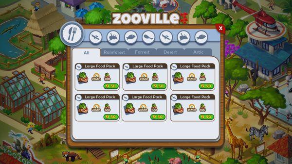 Social Game Interface Design by Ben Mazza, via Behance
