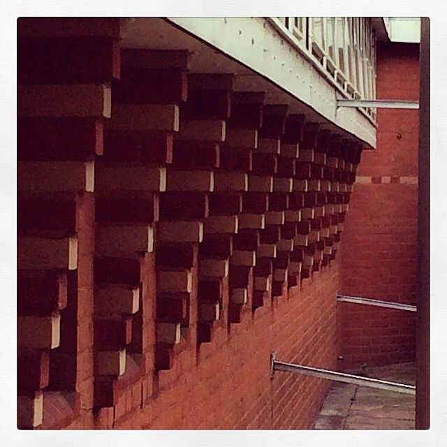 #demontfortuniversity #leicester #leicestershire took some #pictures to capture some #interesting images. #brutal_architecture