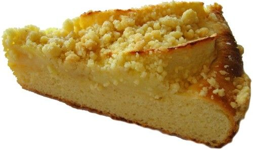 Recette Gâteau nature rapide facile et délicieuse sur Yummmi.es