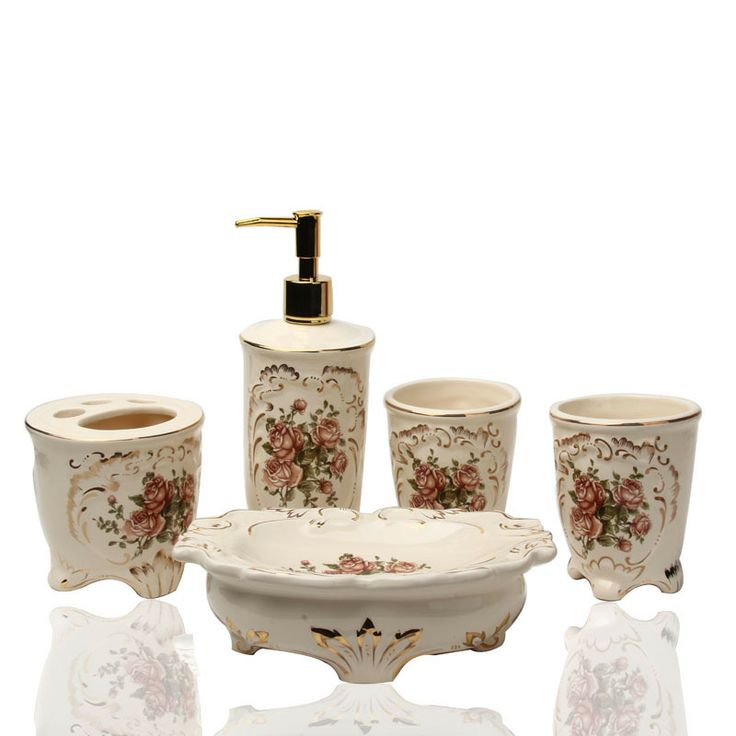 accessory sets on discount bathroom accessories setsperfume
