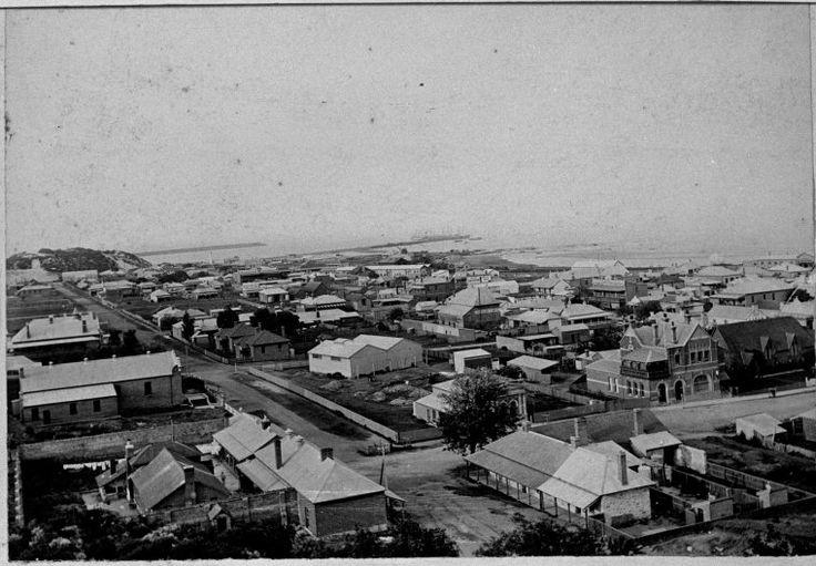 066481PD: Bunbury, ca 1890 http://encore.slwa.wa.gov.au/iii/encore/record/C__Rb2083442?lang=eng