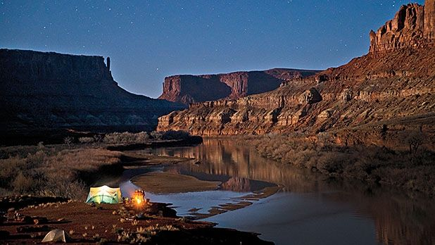 """""""It's the most weird, wonderful, magical place on earth,"""" –Edward Abbey"""
