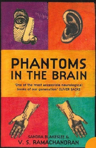 23 best books by podcast guests images on pinterest kindle book phantoms in the brain v ramachandran if you have even a teeny bit of interest in neurology and the brain read this book it is down to earth fandeluxe Images