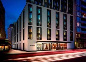 Bulgari Hotel and Residences #London ~Luxury #Hotel Deals - http://VIPsAccess.com